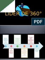 Lider de 360 Grados B