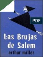 Las Brujas de Salem - Arthur Miller