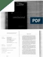 Adrian, Javier - La jurisprudencia vinculante de los altos tribunales como límite al principio de independencia ju~1