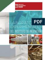 Lab Oratorios Experimental Es i i Un Am 2015
