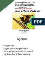 AP Taxa Variada
