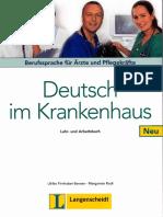 Langenscheidt - Deutsch im Krankenhaus Neu - Lehr- und Arbeitsbuch.pdf