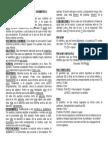 GLOSARIO TÉRMINOS Gramaticales Ingles