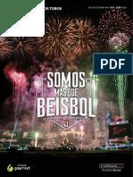 Revista Somos Toros - Año 2 | Edición 4 | Mayo 2016