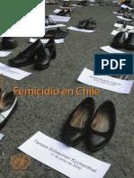 Femicidio en Chile