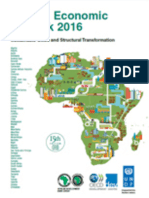 African Economic Outlook 2016 - Kenya and African Youth