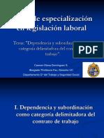Subordinacion y dependencia.pdf