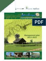Management Plan ENG