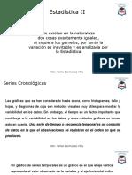 Análisis de Series Cronológicas y Sus Componentes