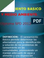 Presentacion Diploma Saneamiento Basico