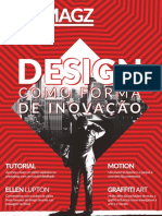 DC MAGZ - Revista de Design #1