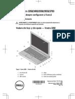 Vostro-3550 Setup Guide Ro-ro
