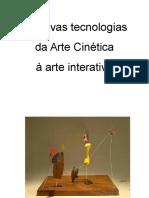 Aula 10- Arte Cinética
