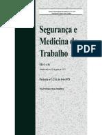 Normas Regulamentadoras 1 a 36 Completas, atualizadas em 06-07-205 por Alceu Rubattino.pdf