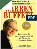 Estrategias del invensor que convirtió 100 dólares en 14 billones de dólares- Warren Buffet.pdf