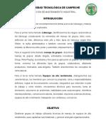 UNIDAD II. EQUIPO DE ALTO RENDIMIENTO