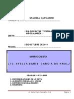 Dieta Hipocalorica - n
