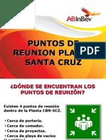 Presentacion Puntos de Reunion.