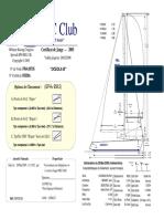 ORC Club Oceanus 393