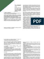 Norma de Contabilidad No 1 Contables Generalmente Aceptados Para La Preparacion de Los Estados Financieros