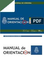 Manual de Orientacion 2015
