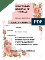 Caso Harmonix