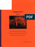 Kuglin Trial 2, Form #09.040