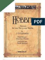 Tolkien, J.R.R. - Pdf Comic - El Hobbit - Adaptacion al Comic - Chuck Dixon & David Wenzel.pdf