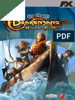 Drakensang TROT Manual