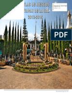 Atlas de Riesgo Municipal