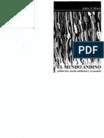 MURRA, J. 2002. El Mundo Andino. Población, medio ambiente y economía.pdf