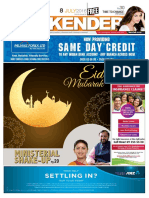 Indian Weekender 8 July 2016