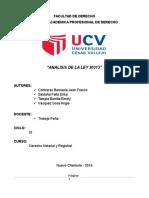 Derecho Notarial Monografia 1