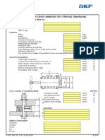 Data Sheet SKF Vibracon for Gearboxes