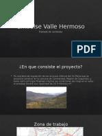 Embalse Valle Hermoso