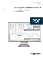 ION Enterprise 6.0 OPC Server Assistant