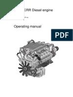 Operating Manual D9508 CR A7