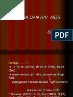 Remaja Dan HIV DKK Byl