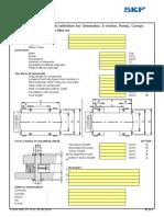 Data Sheet SKF Vibracon for Generators