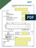 Data Sheet SKF Vibracon for Engines