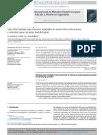 Selección Óptima Criterios Múltiples Materuales Refractarios Aislante Cazuelas Metalúrgica-9pg