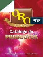conectores y piezas electricas automotrices.pdf