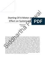 200522286-Starting-Of-A-Motor-Its-Effects-on-System.pdf