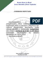 Codigo Disciplinar Maçonico 17 06 2016