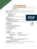 Diagnosis Fisik Pada Anak (1)