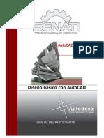 1. Manual Diseño Basico con AutoCad.pdf