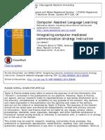mcneil 2014 integrating computer mediated communication strategy instruction.pdf