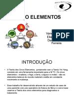 CINCO+ELEMENTOS