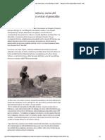 Diplomacia, ayuda humanitaria, cartas del Papa al Sultán… todo para evitar el genocidio armenio - ReL