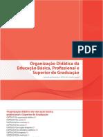 IFSUL - Organização didática